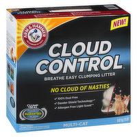 Arm & Hammer - Cat Litter - Cloud Control, 8.62 Kilogram