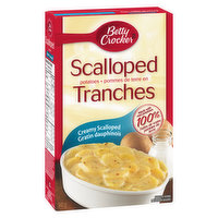 Betty Crocker - Scalloped Potatoes Creamy, 141 Gram