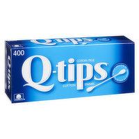 Q-Tips - Cotton Swabs