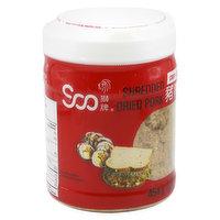 Soo - Shredded Pork Dried/crisp Jerky, 454 Gram