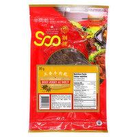 Soo - Five Spices Beef Jerky, 85 Gram