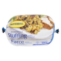Butterball - Butterball Homestyle Stuffing