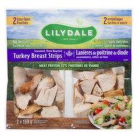Lilydale - Oven Roasted Turkey Breast Strips