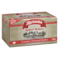 Lactantia - Butter Sticks Salted Country Churned