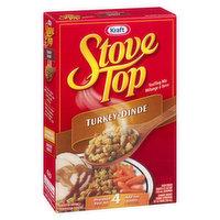 Stove Top - Stuffing Mix - Turkey, 120 Gram