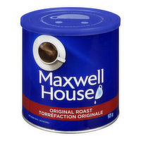 Maxwell House - Original Roast, 925 Gram