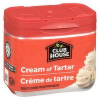 Club House - ClubHs Cream Of Tartar