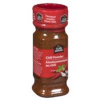 Club House - Chili Powder