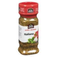 Club House - Italiano Seasoning, 123 Gram