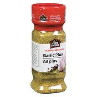 Garlic, Garlic, Garlic!!! The Taste and Aroma of Garlic Plus Dehydrated Vegetables.