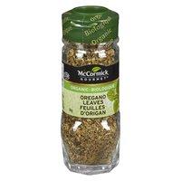 McCormick McCormick - Oregano Leaves - Organic, 14 Gram