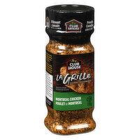 Club House - La Grille - Montreal Chicken Seasoning