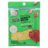 Tasty by Club House - Seasoning Blend - Hearty, 33 Gram