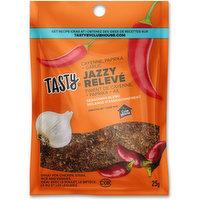 Tasty by Club House - Seasoning Blend - Jazzy, 25 Gram