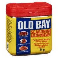 Old Bay - Seasoning