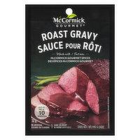 Gravy Mix. No Trans Fat. No Artificial Colours or Flavours.