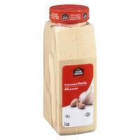 Club House - Granulated Garlic