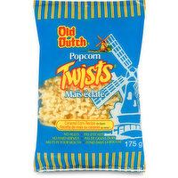 Old Dutch - Popcorn Twists