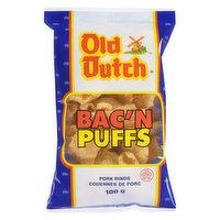 Old Dutch - Bac'N Puffs