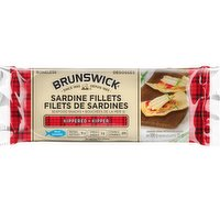 Brunswick - Herring Kipper Snacks