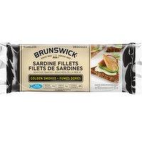 Brunswick - Golden Smoked Seafood Snacks