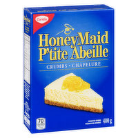 Christie - HoneyMaid Graham Cracker Crumbs