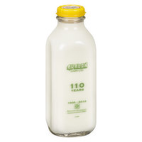 Avalon - Skim Milk, Organic
