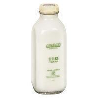 Avalon - 1% Skim Milk , Organic