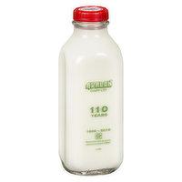 Avalon Avalon - Avalon Organic Homogenized Milk, 1 Litre