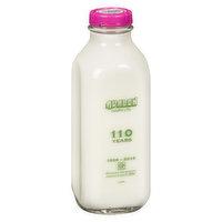 Avalon - Whipping Cream, Organic, 1 Litre