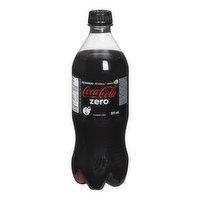 Coca Cola Coca Cola - Coke Zero, 500 Millilitre