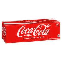 Coca Cola - Coke Classic, 12 Each