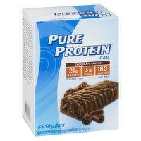 Pure Protein - Chocolate Deluxe Bars