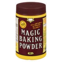 Magic - Baking Powder