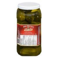 Mrs Whyte's - Kosher Dill Pickles