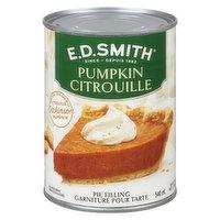 E.D. Smith - Pumpkin Pie Filling