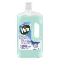 Vim - Floor Cleaner - Ocean