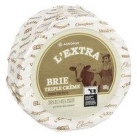 L'Extra - Triple Creme Brie Cheese, 300 Gram