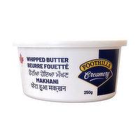 Foothills - Creamery Whipped Butter, 250 Gram