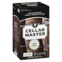 Cellar Master - 28 Day Wine Kit - Sauvignon Blanc