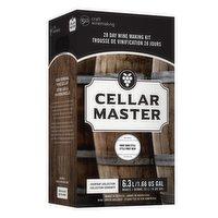 Cellar Master - 28 Day Wine Kit - Pinot Noir, 1 Each