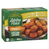 Zabiha Halal - Popcorn Chicken, 800 Gram