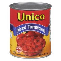 Unico - Diced Tomatoes