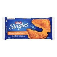 Kraft - Cheese Singles - 26 Thin Slices, 410 Gram