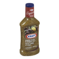 Kraft - Signature Greek Feta & Oregano Dressing