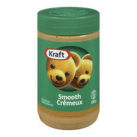 Smooth Peanut Butter. 90 Calories per 15 g Serving.