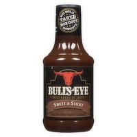 Bull's Eye - Sweet & Sticky Sauce
