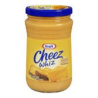 Kraft - Cheez Whiz