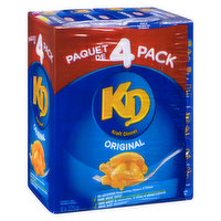 4 Pack of 225g Boxes.