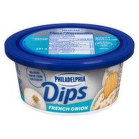 Kraft Philadelphia - French Onion Chip Dip, 227 Gram